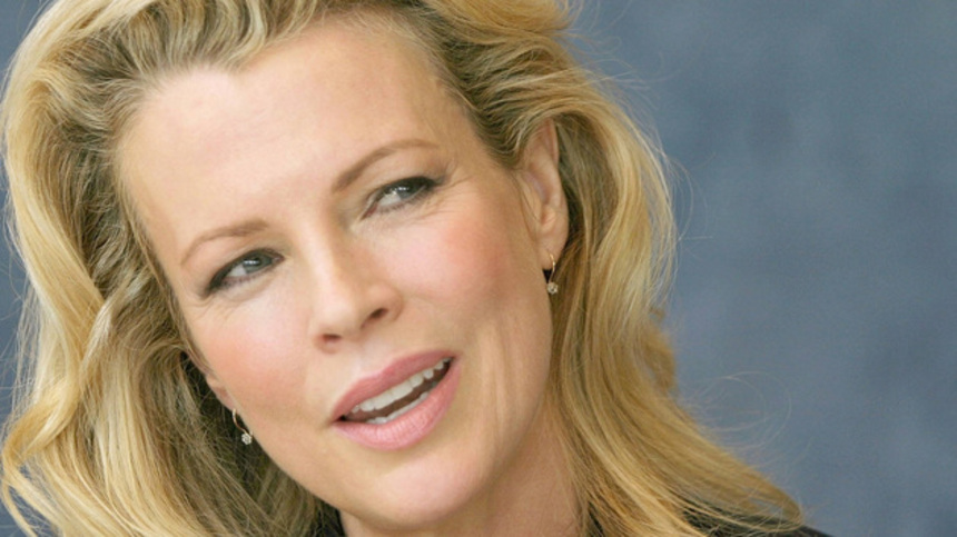 Kim Basinger Takes The Lead In Morgenthaler's PETIT