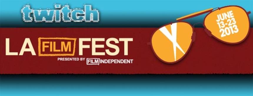 LA Film Fest 2013: ScreenAnarchy Previews Downtown's Big Fest