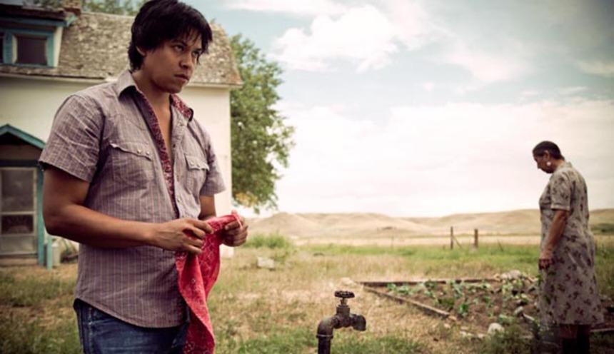 LA Film Fest 2013 Review: WINTER IN THE BLOOD Captures The True Western Spirit