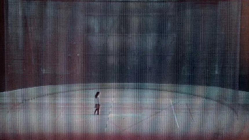 LA Film Fest 2013 Review: RAIN is Contemporary Ballet Stripped Bare