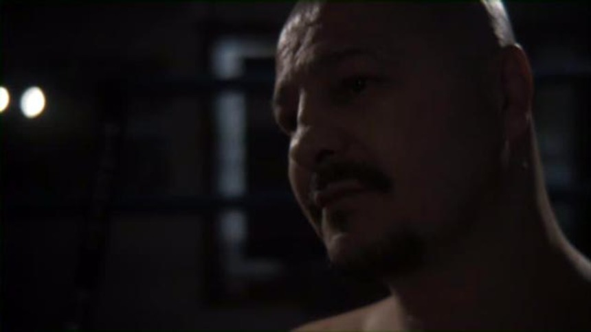 LA Film Fest 2013 Review: TAPIA Takes a Hard Look at One Hard Dude