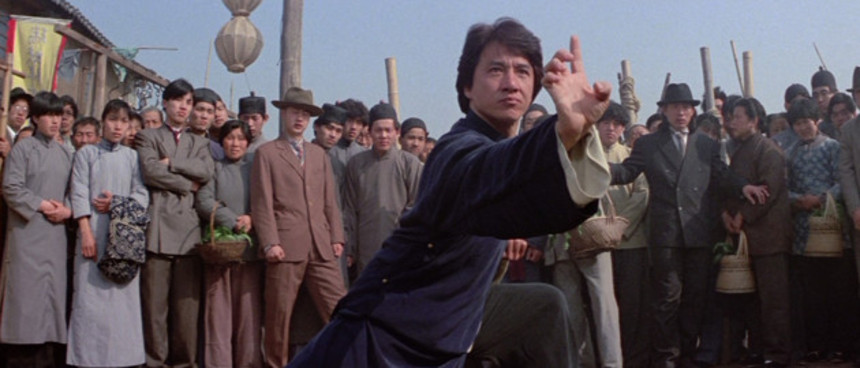 Hey, Toronto! Win Tickets To See POLICE STORY, DRUNKEN MASTER And THE LEGEND OF DRUNKEN MASTER With Jackie Chan In Person!
