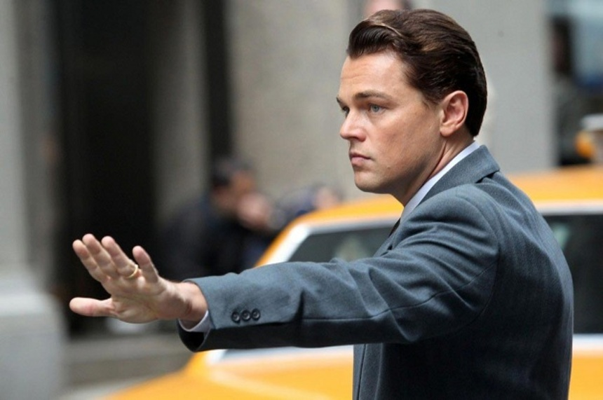 No Dwarf-Tossing For Leo In Scorsese's THE WOLF OF WALL STREET Trailer