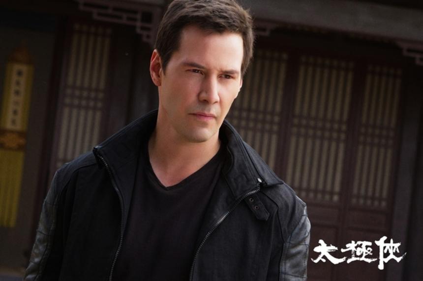 Get Behind The Scenes Of Keanu Reeves' MAN OF TAI CHI