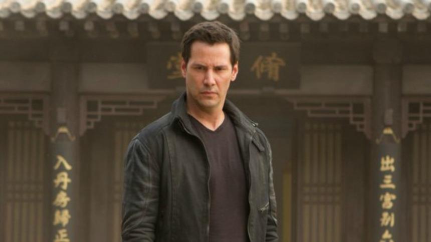 Finish Him! Keanu Reeves' MAN OF TAI CHI Gets An International Trailer!