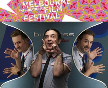 Melbourne 2013: MIFF Gets SO EXCITED For Opening Night