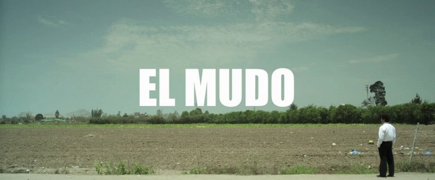 The Life Of A Judge: Trailer For EL MUDO, A Sly, Dark Comedy