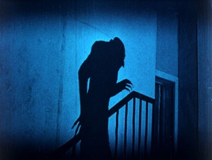 Masters of Cinema Brings NOSFERATU To UK Cinemas and Blu-ray This Halloween
