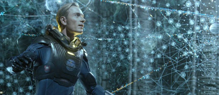 PROMETHEUS Sequel Set to Fly