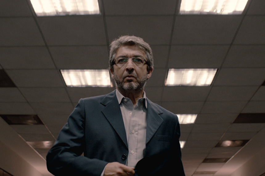 Even More Ricardo Darin In This Teaser Trailer For HISTORIAS SALVAJES