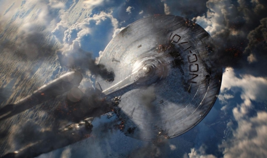 Korean Box Office: STAR TREK Leads Hollywood Onslaught