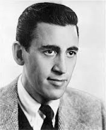 J.D. Salinger Deconstructed in the First Trailer for The Weinstein Company's SALINGER Documentary