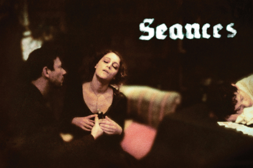 Guy Maddin Invites You To Take Part In His SEANCES