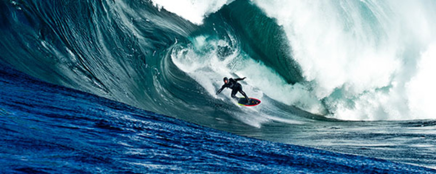 Interview: Christopher Nelius Talks Big Wave Surfing Documentary STORM SURFERS 3D
