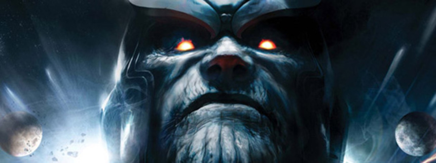 Is Benicio Del Toro Playing Thanos In GUARDIANS OF THE GALAXY?