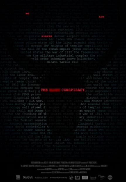 XLerator Media Picks Up Fantastic Fest Hit THE CONSPIRACY For Late Summer 2013 Release