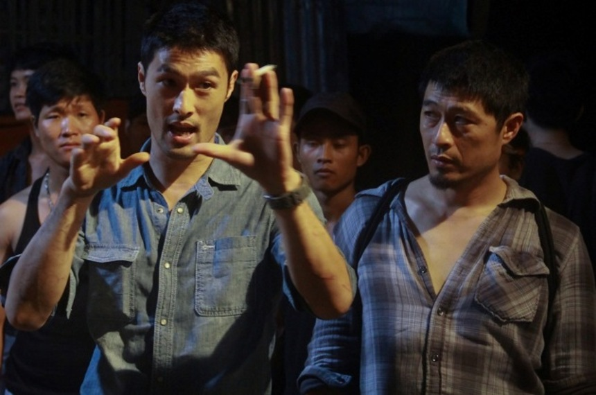 Vietnamese Directors Speak Out On CHO LON and Censorship