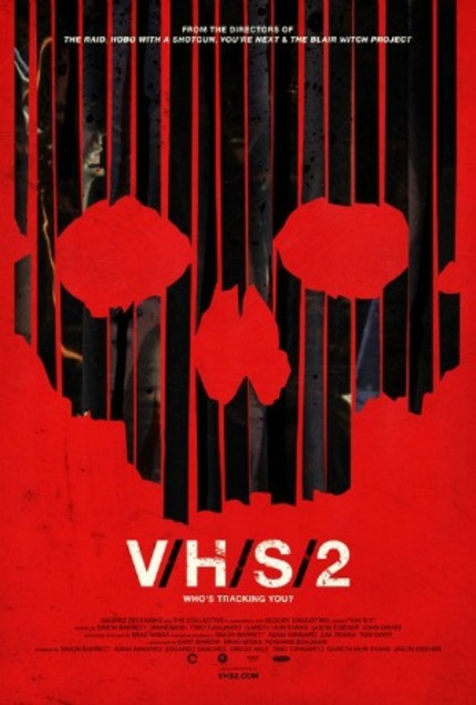 Spoilery New Clip From Gareth Evans and Timo Tjahjanto's SAFE HAVEN Segment From V/H/S/2