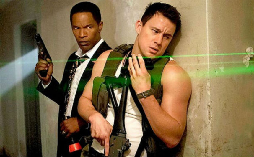 Review: WHITE HOUSE DOWN Lacks Colour, Depth