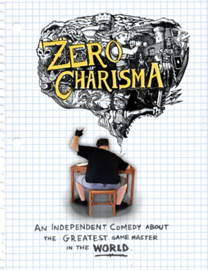 Oak Cliff 2013 Review: ZERO CHARISMA Declares War On False Nerds