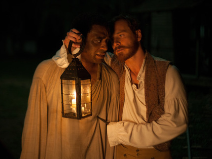 First Trailer for 12 YEARS A SLAVE Reveals Epic Story and Cast