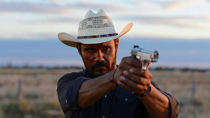 Melbourne 2013 Review: MYSTERY ROAD Is A Beautiful, Repetitive Procedural