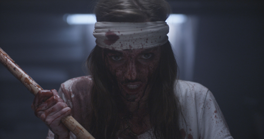 Watch The Exclusive First Trailer For Cody Calahan's ANTISOCIAL