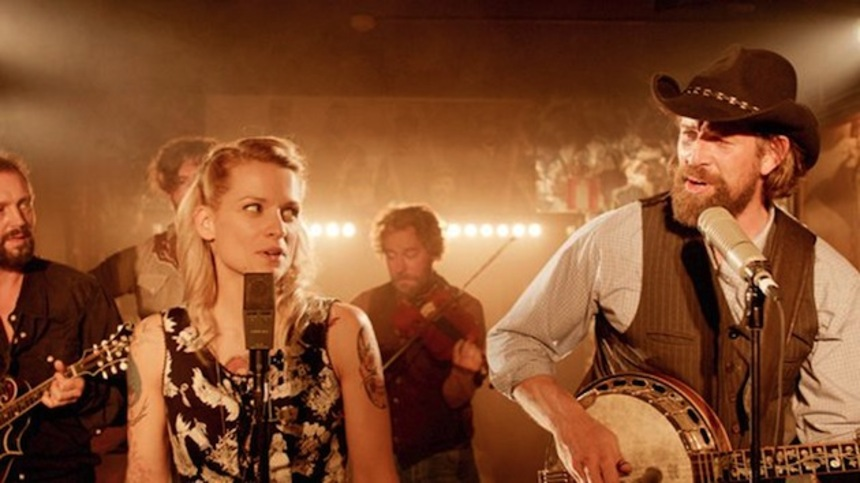 Fantasia 2013 Review: BROKEN CIRCLE BREAKDOWN, A Gloriously Devastating Bluegrass Masterpiece