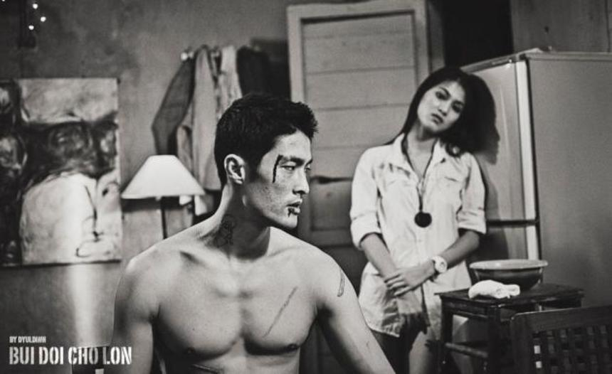 Fingers Point In All Directions Over Leak Of Banned Vietnamese Film CHO LON