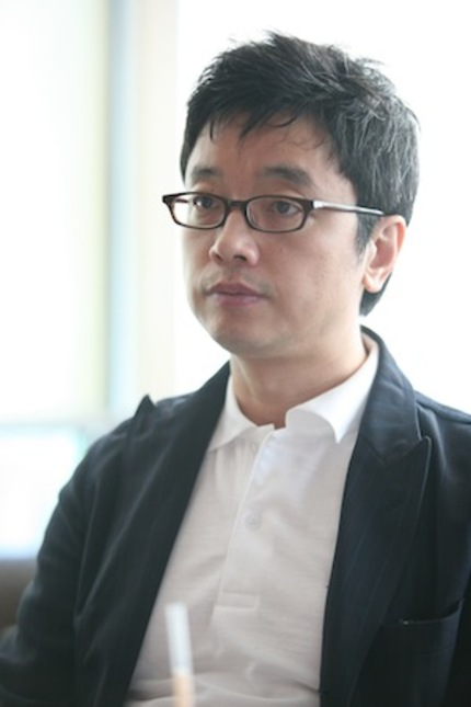 NYAFF 2013 Interview: E J-yong Talks Directing BEHIND THE CAMERA Over Skype