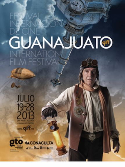Guanajuato 2013 Announces Lineup And The Visit Of Danny Boyle And Darren Aronofsky