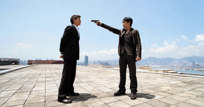 Hey, Toronto! Win Tickets To See INFERNAL AFFAIRS And THE STORY OF A DISCHARGED PRISONER!