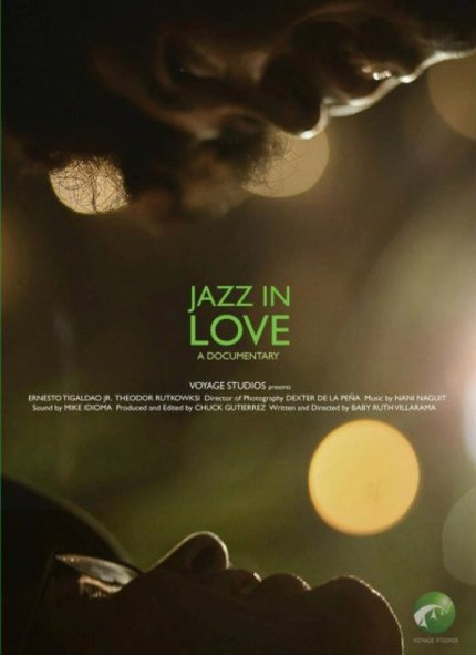 Cinemalaya 2013 Review: Baby Ruth Villarama's JAZZ IN LOVE, An Endearing Documentary About Long-Distance Love