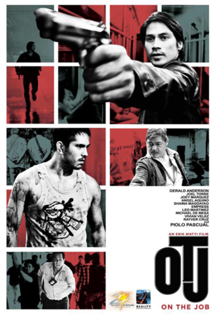 PiFan 2013 Review: ON THE JOB, Dark, Hellish And Brilliant