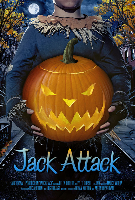 Fantasia 2013: JACK ATTACK Whets The Horror Comedy Appetite In 8 Minutes