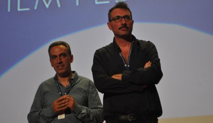 Guanajuato 2013: Full Q&A With Fabio Grassadonia And Antonio Piazza, Directors Of Italian Mafia Film SALVO