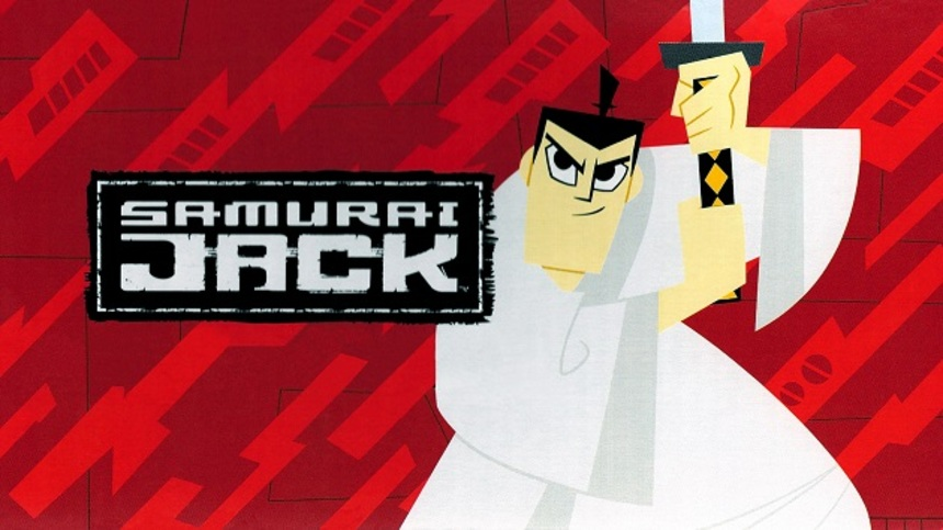 Welcome Back, SAMURAI JACK!