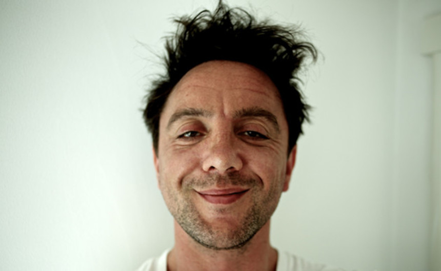 Peter Serafinowicz Declares I SEE WHAT YOU DID THERE With Darkly Comic New Feature