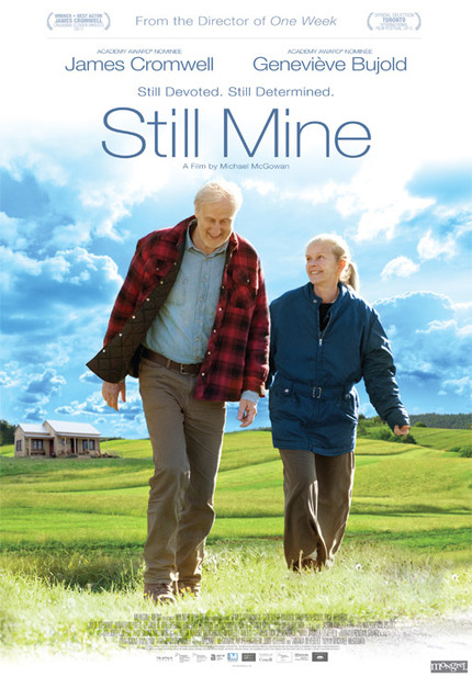 Review: STILL MINE, Playing Ball With Whipper-Snapper Bureaucrats