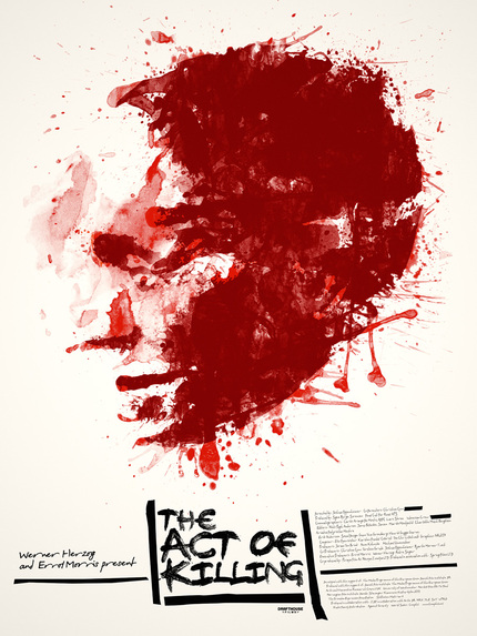 Watch Two Clips From Acclaimed Documentary THE ACT OF KILLING