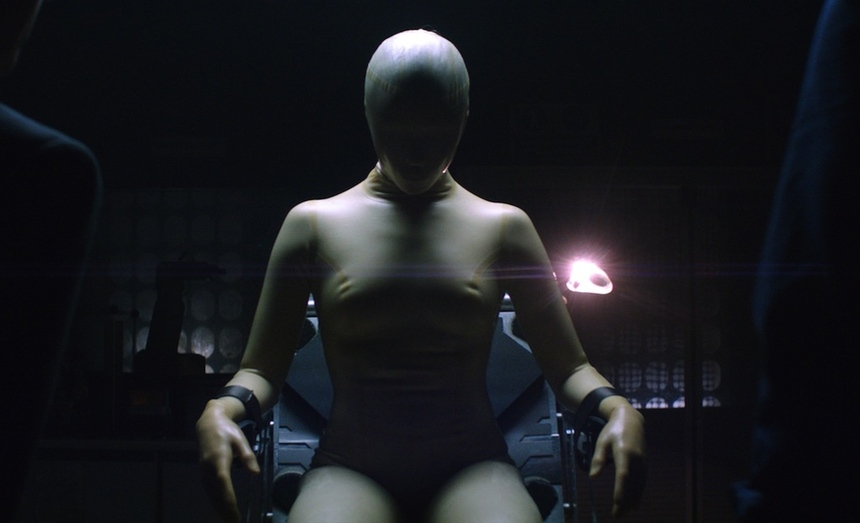 Fantasia 2013 Review: THE MACHINE Is Great Sci-fi On A Modest Budget