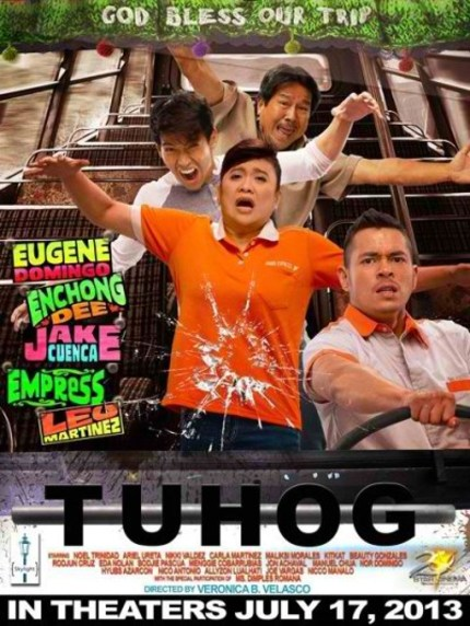 Review: Veronica Velasco's TUHOG is a Film that Bridges the Gap Between Smart and Sentimental