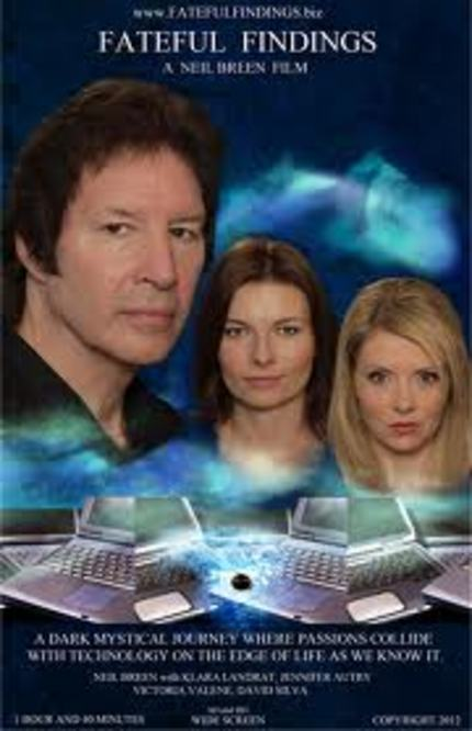 Fantasia 2013 Review: FATEFUL FINDINGS, Beyond All Working Definitions Of Cinema