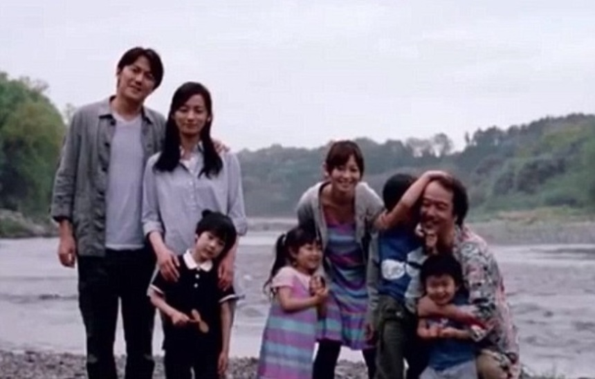 Melbourne 2013 Dispatch, Day 5: Presenting Hirokazu Kore-eda's LIKE FATHER LIKE SON