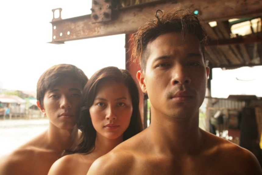 People Sterilized For Cash In New Vietnamese Film Project