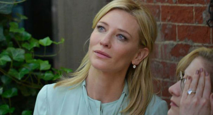 Review: BLUE JASMINE, Woody Allen's Sometimes Brilliant, Sometimes Maddening 1% Movie