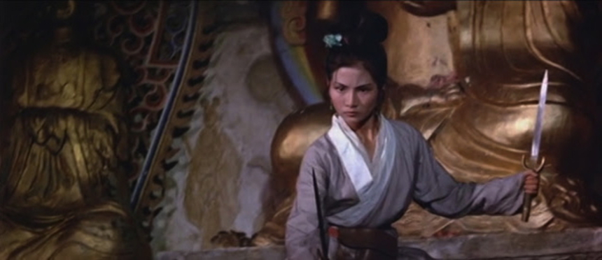 The Weinstein Company To Remake Shaw Brothers Classics