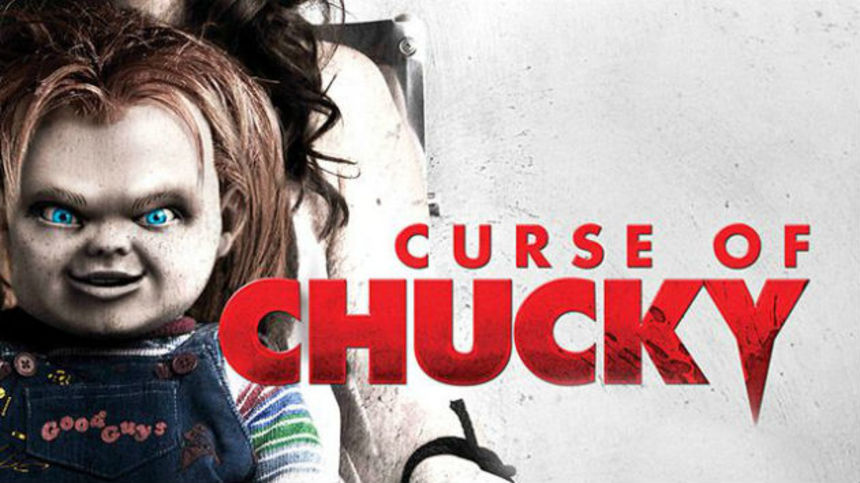 Fantasia 2013: CURSE OF CHUCKY Trailer Brings Back The Lovable Killer Doll