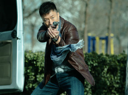 Review: DRUG WAR Takes The Battle To Mainland China