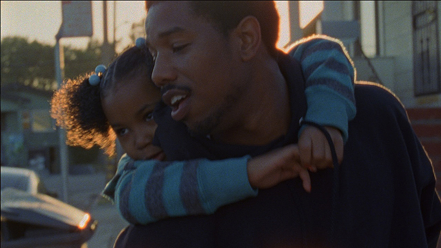 Review: FRUITVALE STATION, For Anyone Who Believes In Love And Community
